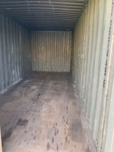 Portable Storage - Storage Containers For Sale
